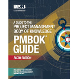 Guía Pmbok 6ta + Agile +extension