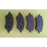 Pastillas De Freno Chery Orinoco 1.8 Delantera Mamusa 501
