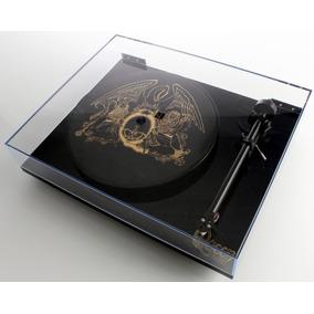 Toca Disco Vinyl Queen By Rega Limited Edition