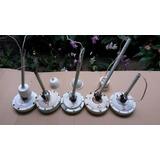 Ventilador De Techo Semi Industrial, Motores Usados