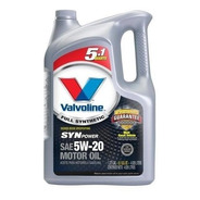 Valvoline Synpower 5w20 X 4,73 Lts.