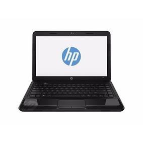 Notebook Hp 1000 Intel I3 - 4gb Ram