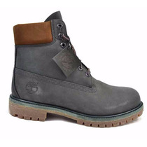 Zapatos Timberland Premium Urban Chic Boots Hombres A17q4