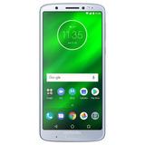 Motorola Moto G6 Plus 64 Gb Telcel R9 - Azul Motorola