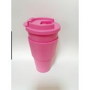Pack X 2 Vasos Térmicos  Polipropileno.  400m  Microondas