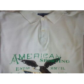 Chemise Polo Tommy Nautica American Sporting