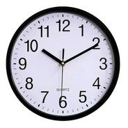 Reloj De Pared  Minimalista Grande Clásico - Gorsh Envio