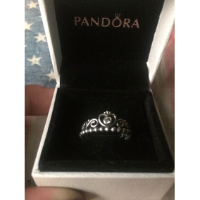 anillo pandora corona