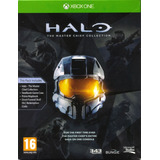 Halo The Master Chief Collection Digital Original Xbox One