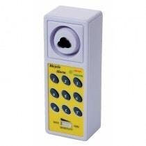 Alarma De Vibración Con Código Numérico, Para Proteger Equip