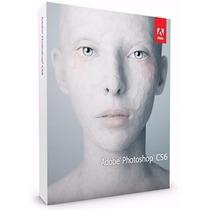Photoshop Cs6 Win/mac+ Última Versión + Envío Gratis