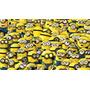 Painel Minions Tecido Oxford (100x140) 50,00