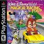 Walt Disney World Quest: Magical Racing Tour (playstation,