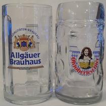 Vasos Alemanes Grandes (preguntar Stock Por Modelos)