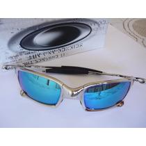 Óculos Oakley Romeo1 Juliet Xsquared 24k Lentes Polarizadas
