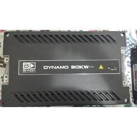 Banda 30k Dynomond 30000 Rms Hi Volt Tenho T20 Sd 100k T60