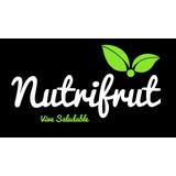 Frutas Y Verduras Deshidratadas Presentacion 50gr