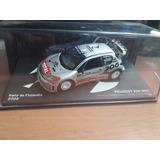 Peugeot 206 Wrc - Rally De Finlandia 2002- Esc. 1.43 - Ixo