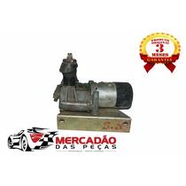 Motor Limpador Vidro Tras Santana Quanto 3319557171 Original