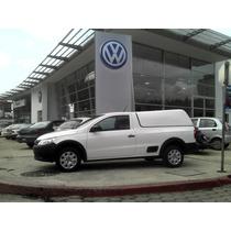 Camper Nuevo Para Volkswagen Saveiro 2010-2016 Ras De Cabina