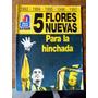 Revista Deportes 5 Flores Nuevas Quinquenio Peñarol Futbol