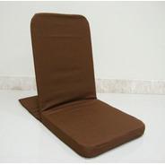 Cadeira De Meditação - Caminhos Do Yoga (marrom)