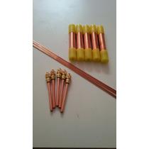 Filtro Hel 15 Gr + Varilla Para Soldar + Valvula De Servicio