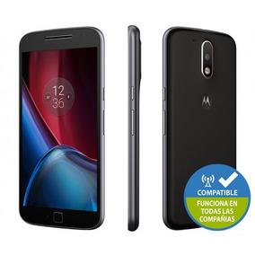 Motorola Moto G4 Plus, Dual Sim, Liberado - Mobilehut