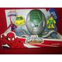 Hombre Araña Y Dr. Octavio Marvel Super Hero