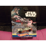 Hot Wheels Star Wars Slave 1 Envio Gratis!!!!!!!! Kikkoman65