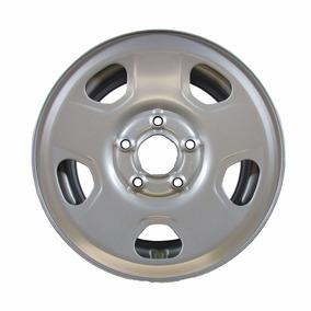 Roda 5 Furos Aro 15x7 Blazer S10 Original Chevrolet 52017329