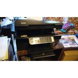 Impresora Epson Office Tx320f