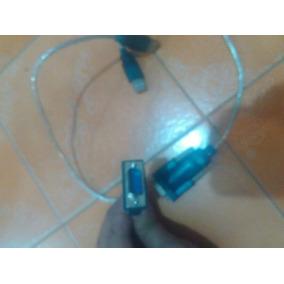 Cable Usb A Vga Nuevos