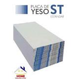 Placa De Yeso 12,5 Mm Novochile