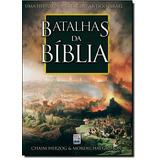 Batalhas Da Bíblia: Uma História Militar Do Antigo Israel De