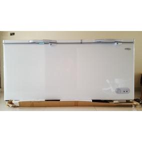 Congelador Frezzer Enfriador Dual Premium 540 Lt