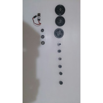 Piñon Brushless Modulo 0,8 Y Modulo 1 Y