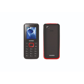 Celular Libre 2g Dual Sim Sansei S1912dbou