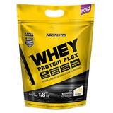 Whey Protein Plex - 1,8kg - Neonutri Original - Nf