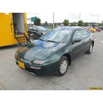 Mazda Alegro Mt
