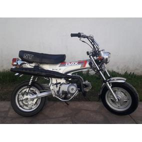 Excelente Honda Dax St 70 1993 De Coleccion