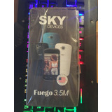 Sky 3.5 Negro Nuevo