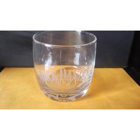 Vaso Jack Daniels Tennessee Whiskey N7 Brand Bar Souvenir