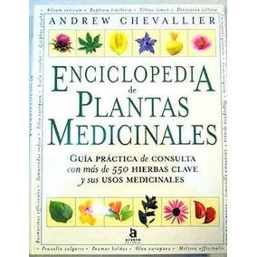 Enciclopedia De Las Plantas Medicinales-ebook-libro-digital