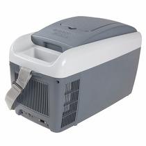 Mini Geladeira Portátil Para Auto 12v Bdc8l-la B&d