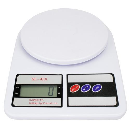 Balan?a Digital 1g A 10 Kg Cozinha Dieta Fitness Nutricao
