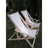 Cadeiras Espreguiçadeira / Preguiçosa/praia/descanso