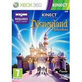 Kinect Disneyland Adventures Xbox 360 Seminuevo En Igamers