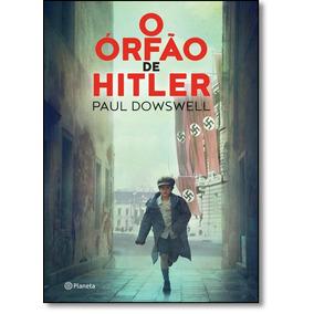 Livro - Orfao De Hitler, O