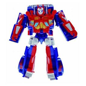Transformers Robot Super Change 15 Cm. Original Nenes
